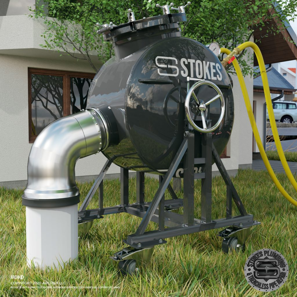 Trenchless Sewer Repair Charleston SC