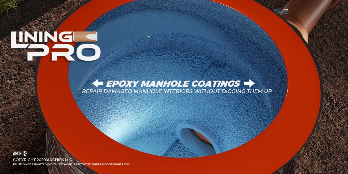 MANHOLE-EPOXY-COATINGS