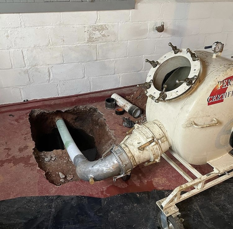 Sewer Repair Contractor Bergen NJ Ray Rooter Plumbing